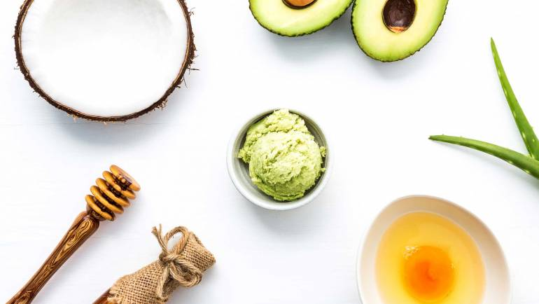 What to eat for healthy skin: three top tips from our therapists!